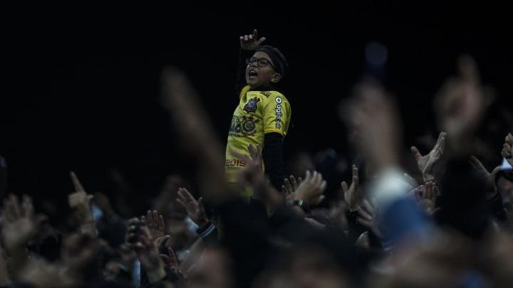 Corinthians v Palmeiras - Brasileirao Series A 2019