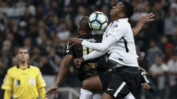 Para acabar com jejum, Corinthians encara rival que é grande