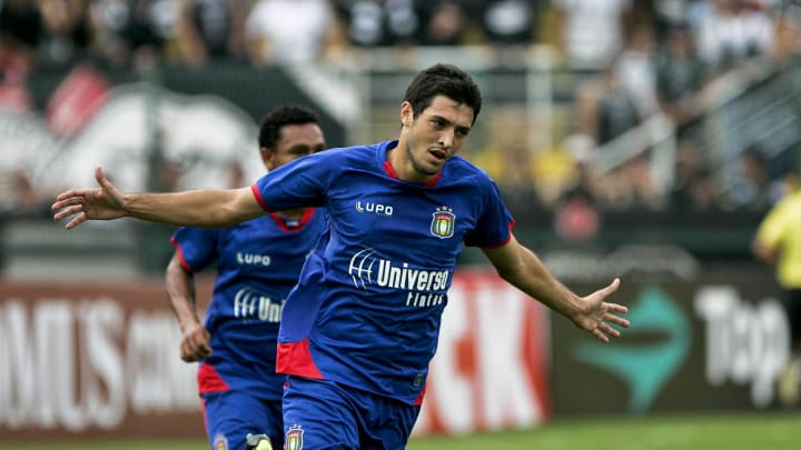 Azulão tem bom retrospecto contra o Corinthians.