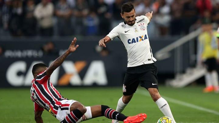 Uendel Corinthians Internacional Cuiabá