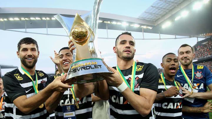 Felipe, Ralf, Renato Augusto