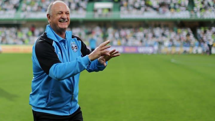 Profssional assina contrato até o fim de 2022 com o Tricolor
