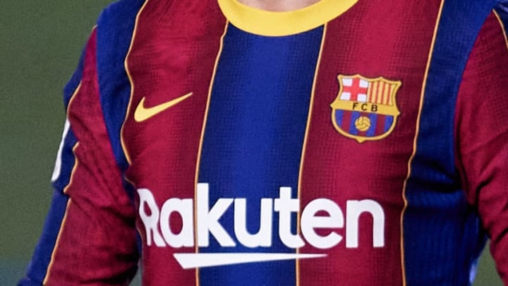 Barcelona will wear a one-off kit for the next Clasico