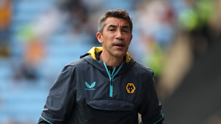 Lage will make his Molineux bow in a competitive match