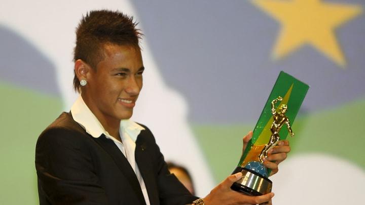 Craque do Brasileirao Award