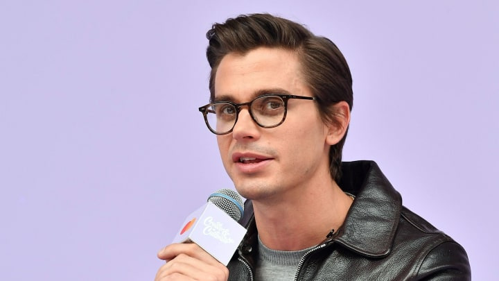 Antoni Porowski dishes on 'Queer Eye' Season 5 ahead of its release on Netflix in June.