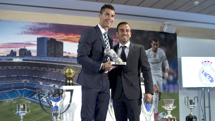 From Ronaldo to Dias: A Look at Jorge Mendes' Top 5 Clients