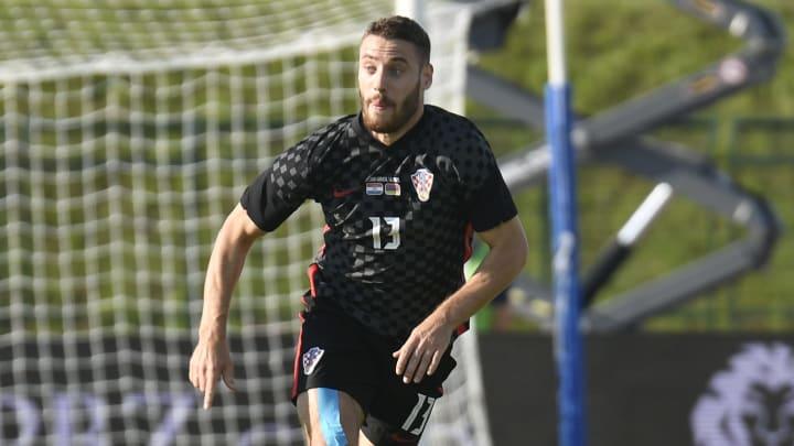 Milan will Nikola Vlasic