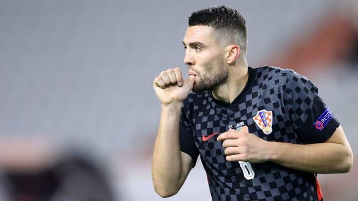 Croatia v Portugal - UEFA Nations League