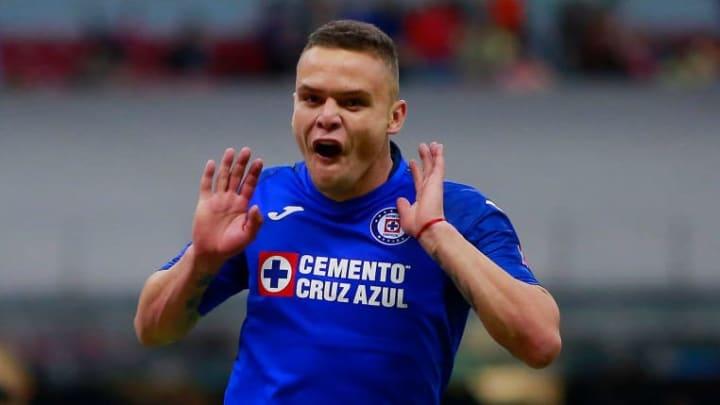 Jonathan Rodríguez - Uruguayan Soccer Forward - Born 1993