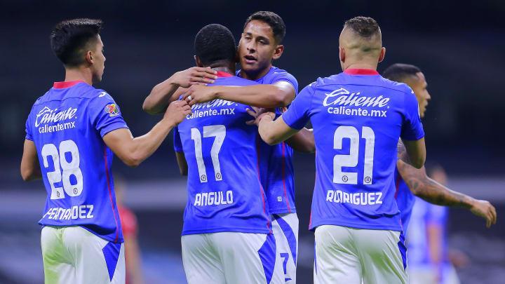 Cruz Azul va por el récord histórico de victorias consecutivas