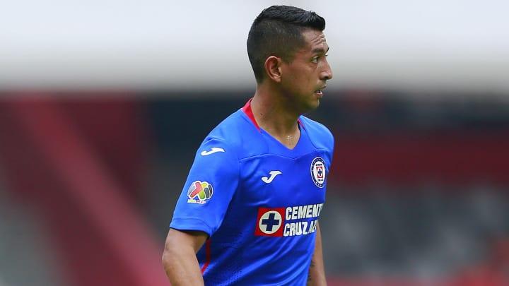 Cruz Azul v Atletico San Luis - Torneo Guard1anes 2021 Liga MX