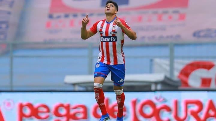 Nicolás Ibañez