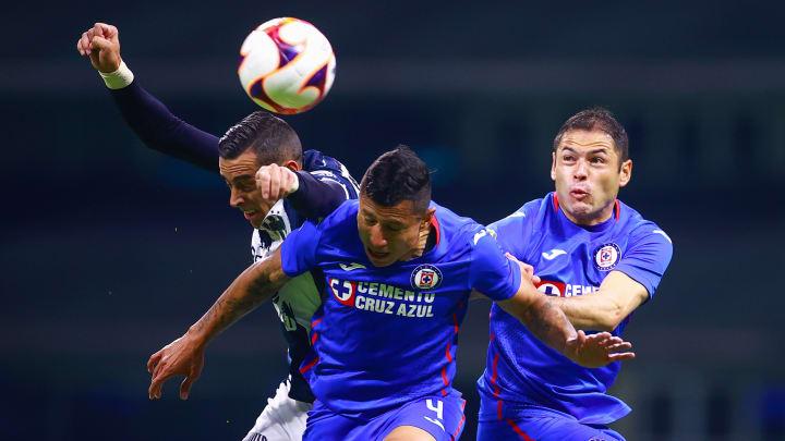 Pablo Aguilar sería baja de Cruz Azul al término del torneo