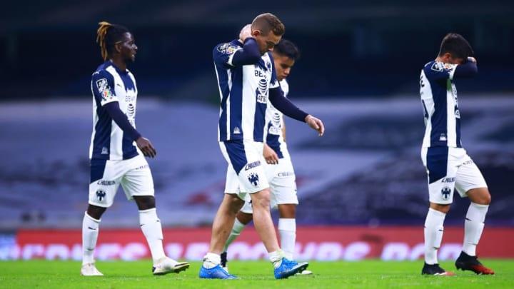 Cruz Azul v Monterrey - Torneo Guard1anes 2021 Liga MX