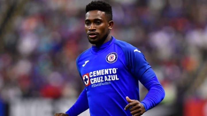 Cruz Azul v Portmore - CONCACAF Champions League 2020