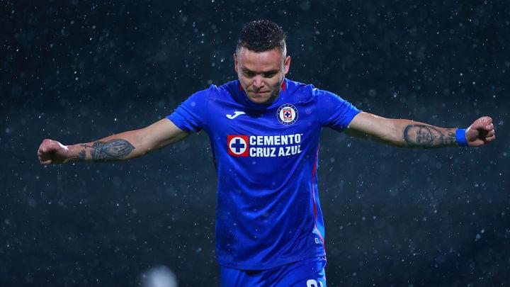 Los mejores futbolistas ofensivos que tiene la plantilla Cruz Azul