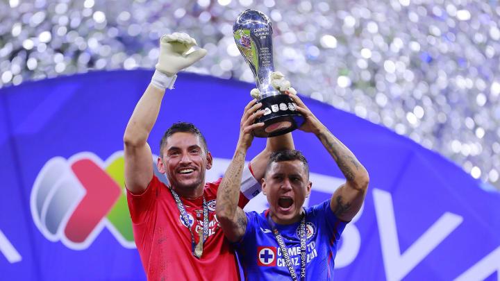 Cruz Azul se coronó en el Guard1anes Clausura 2021