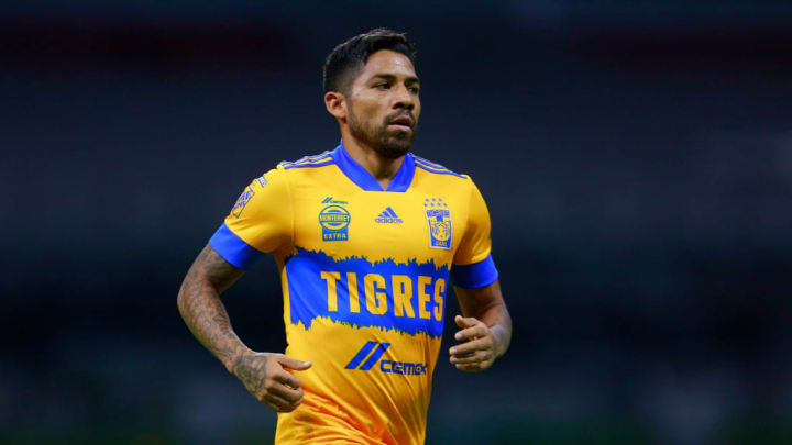 Cruz Azul v Tigres UANL - Torneo Guard1anes 2020 Liga MX