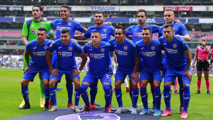 Cruz Azul v Tijuana - Torneo Clausura 2020 Liga MX