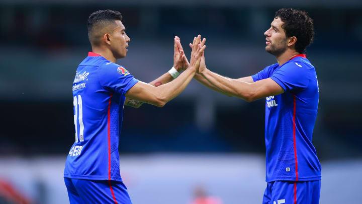 Cruz Azul tuvo una magnifica fase regular en el Clausura 2021