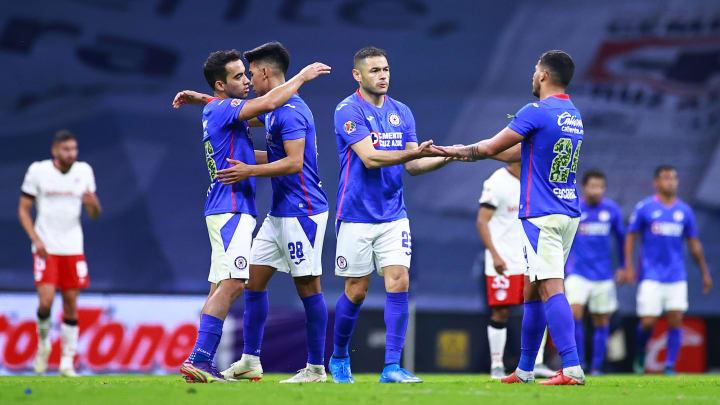 Cruz Azul es líder del Guard1anes Clausura 2021 luego de la sanción al América