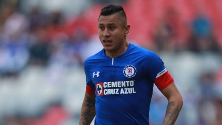 Julio Cesar Dominguez