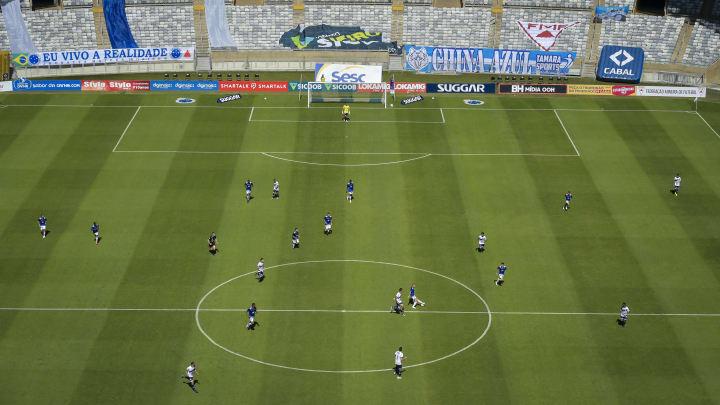 Com destaques de Chapecoense e outros clubes, veja 8 destaques da Série B que podem pintar na Série A na próxima temporada.
