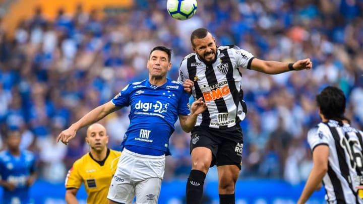 Cruzeiro v Atletico MG - Brasileirao Series A 2019