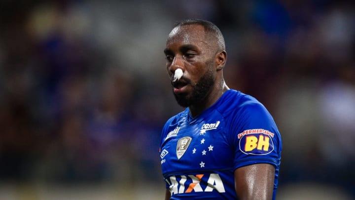 Manoel Cruzeiro Brasileirão Série B