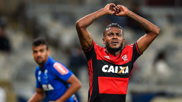 Marcelo Cirino Flamengo