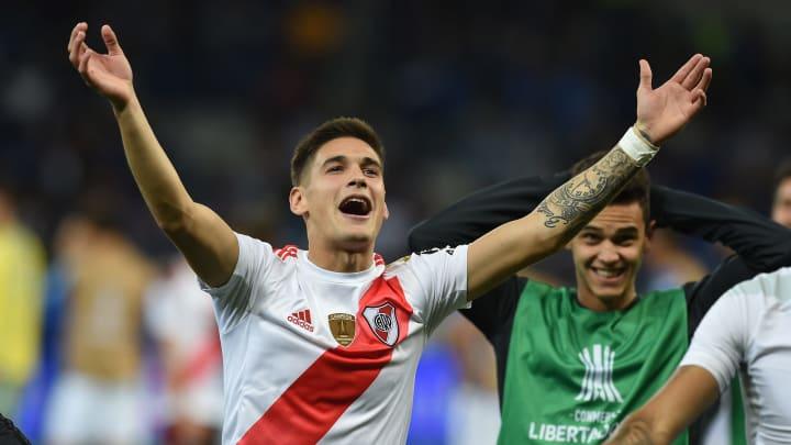 Lucas Martinez Quarta