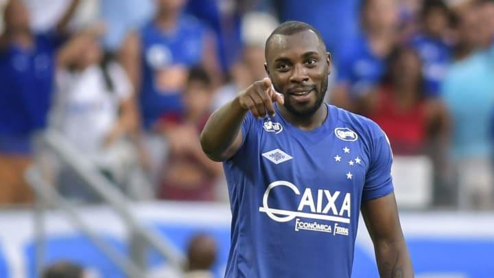 Manoel pode estar de saída do Cruzeiro