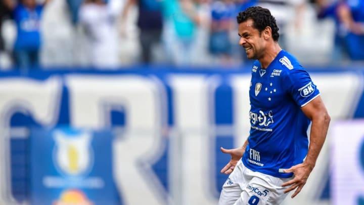 Fred Atlético-MG Cruzeiro