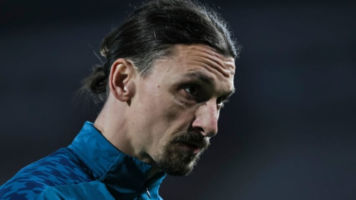 Will Zlatan Ibrahimovic return to lead the line for the Rossoneri?