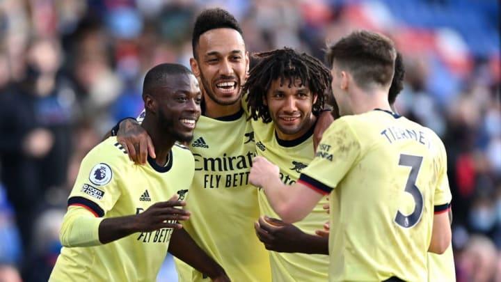 Arsenal will star in next season's series