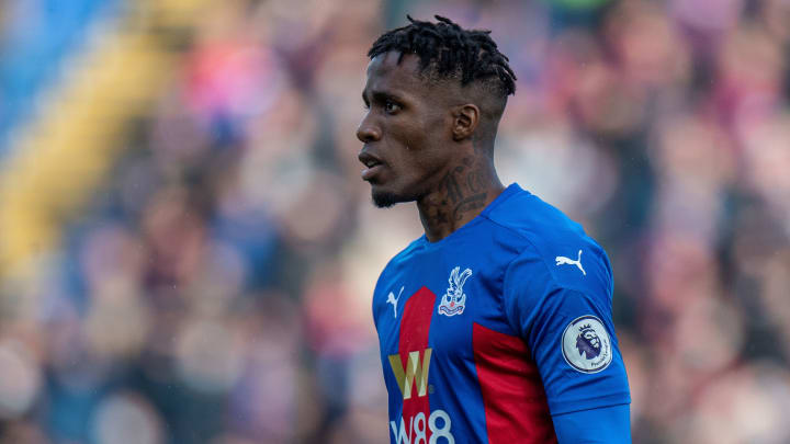 Time is running out for Zaha to fulfil his dream of European football