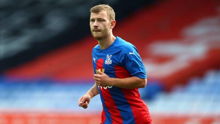 In der Versenkung verschwunden: Bis 2021 steht Max Meyer bei Crystal Palace unter Vertrag
