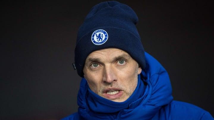 Thomas Tuchel has vowed to hunt down Manchester City next season