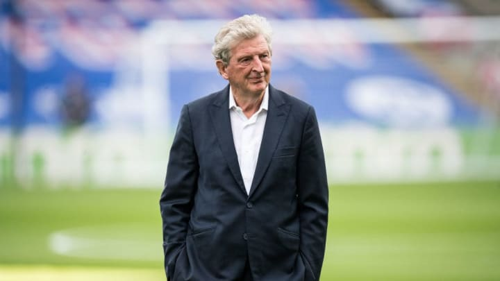 Hodgson's side are another who have struggled for goals this campaign