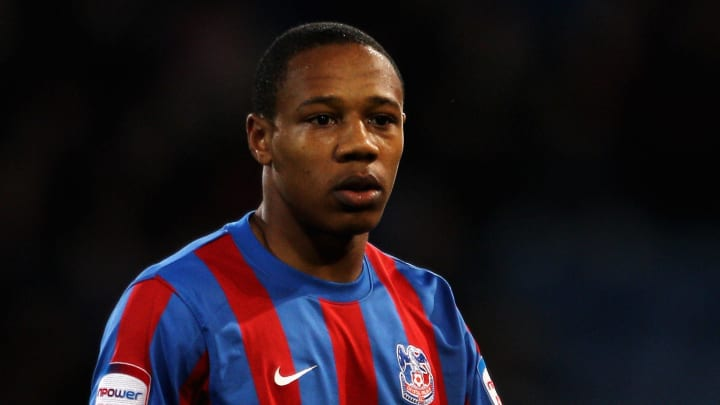 Nathaniel Clyne made 137 senior appearances for Crystal Palace after graduating from the academy