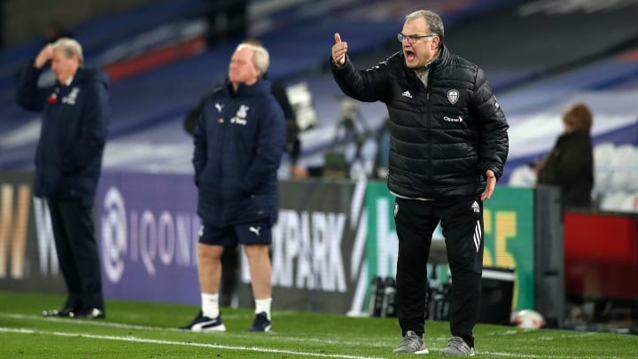 Marcelo Bielsa's Leeds Are Struggling to Live Up to the Hype in the Premier League