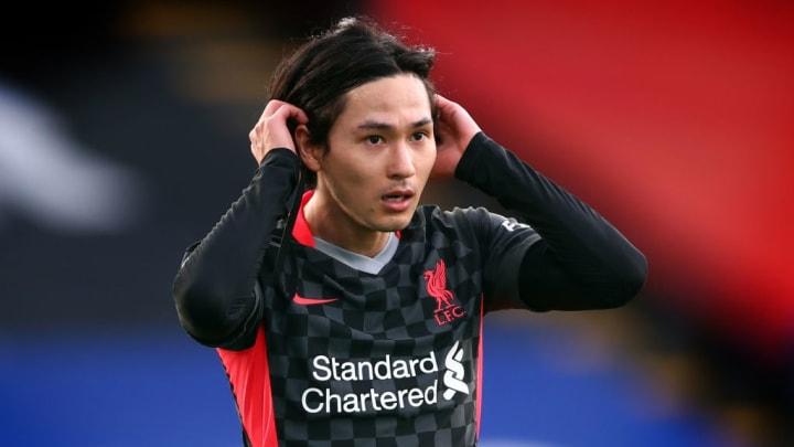 Takumi Minamino soll nun für Southampton regelmäßig auflaufen