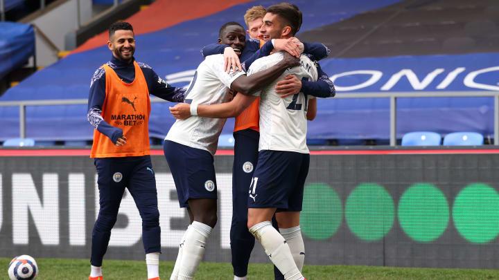 Il Manchester City è campione d'Inghilterra