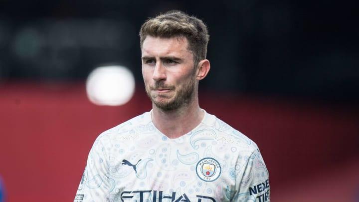 Aymeric Laporte est barré par la concurrence à Manchester City.