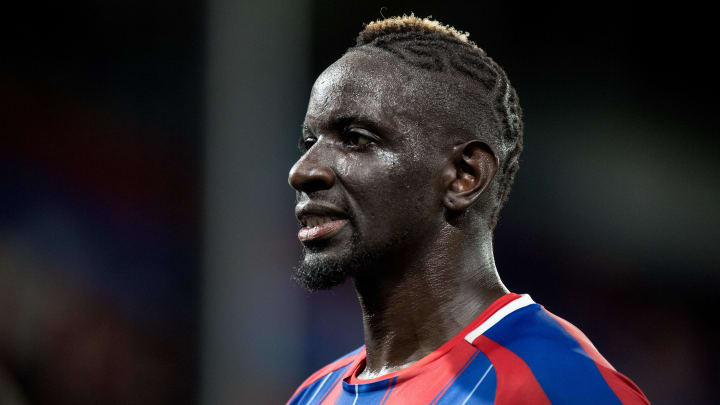 Sakho has struggled with injuries