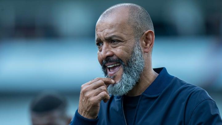 Nuno needs a response after Tottenham's weekend defeat