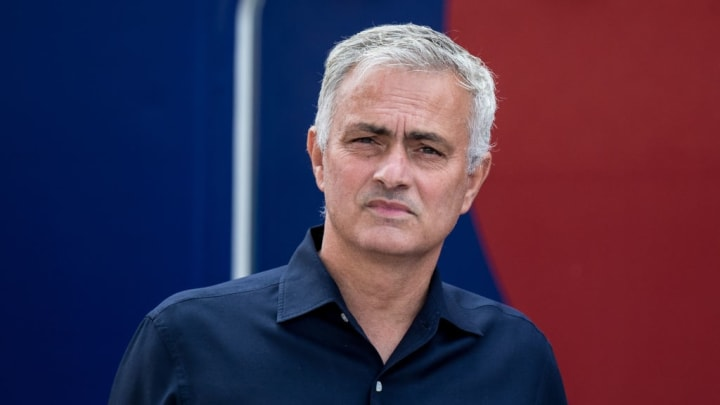 Jose Mourinho is said to be an admirer of the 24-year-old Danish midfielder