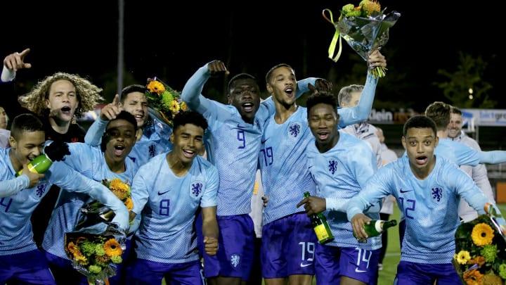 A nova geração vem com tudo: conheça 30 estrelas para ficar de olho na Eurocopa Sub-21.