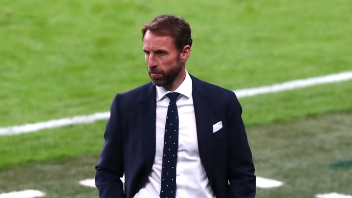 Gareth Southgate's side will play Germany